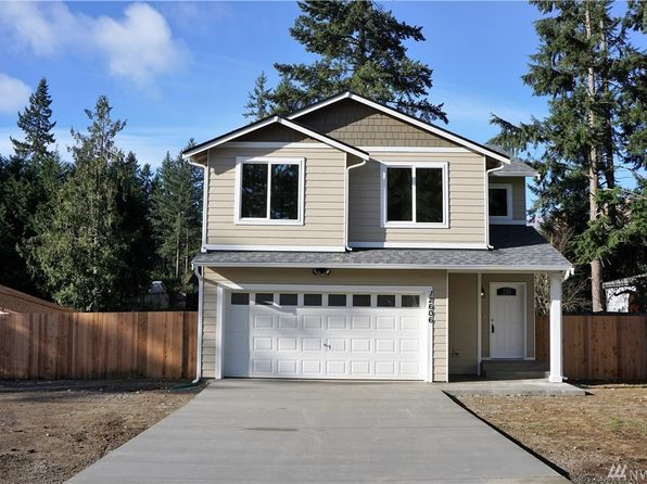 3 bed 2.5 bath Single Family at 13922 215th Ave E Bonney Lake, WA, 98391 is for sale at 280k - 1 of 19