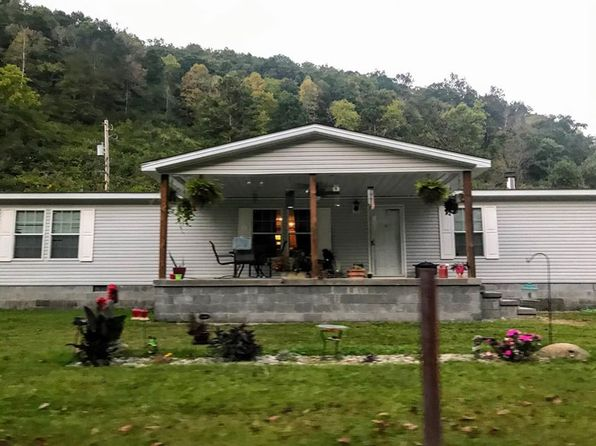 4 bed 2 bath Single Family at 2229 Ky Route 3379 Grethel, KY, 41631 is for sale at 175k - 1 of 12