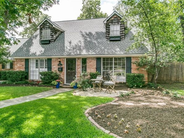 3 bed 2 bath Single Family at 9671 Broken Bow Rd Dallas, TX, 75238 is for sale at 450k - 1 of 23