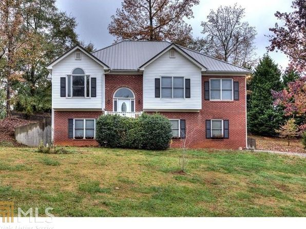 4 bed 3 bath Single Family at 24 Miltons Walk SE Cartersville, GA, 30120 is for sale at 180k - 1 of 28