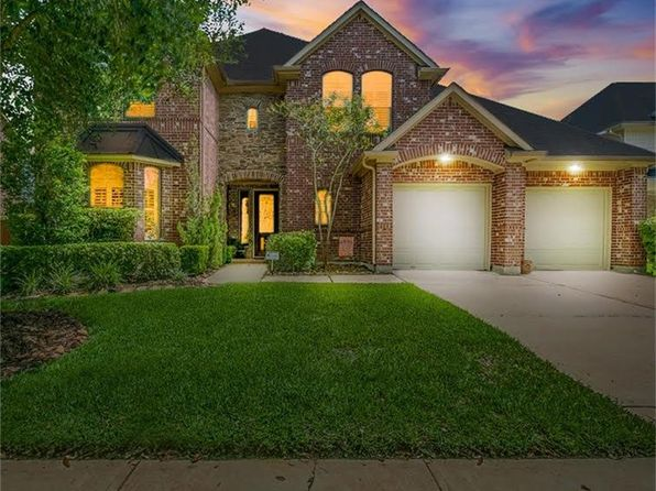 4 bed 3 bath Single Family at 8630 Two Sisters Ct Missouri City, TX, 77459 is for sale at 370k - 1 of 25