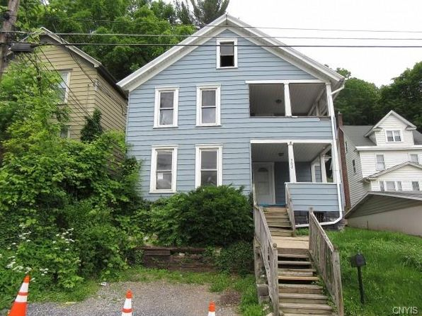 4 bed 2 bath Multi Family at 302 Caroline Ave Syracuse, NY, 13209 is for sale at 28k - 1 of 6
