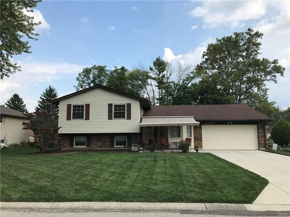 4 bed 2 bath Single Family at 4308 Fernmont St Dayton, OH, 45440 is for sale at 240k - 1 of 36