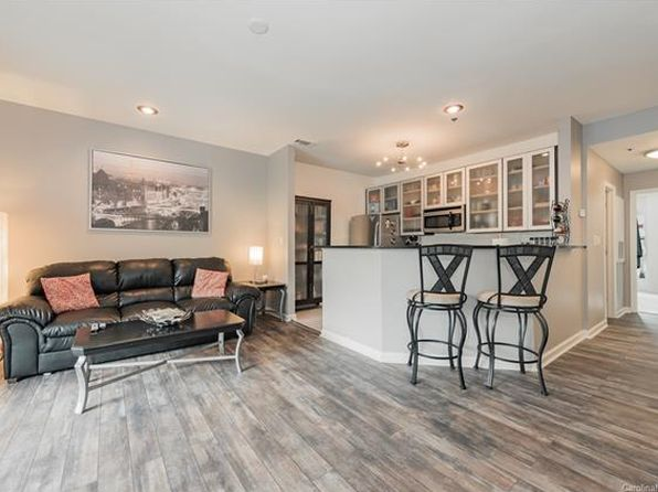 1 bed 1 bath Townhouse at 505 N Graham St Charlotte, NC, 28202 is for sale at 177k - 1 of 24