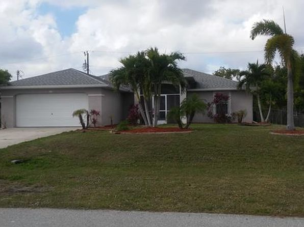 3 bed 2 bath Single Family at 2524 SW 12TH AVE CAPE CORAL, FL, 33914 is for sale at 195k - 1 of 24
