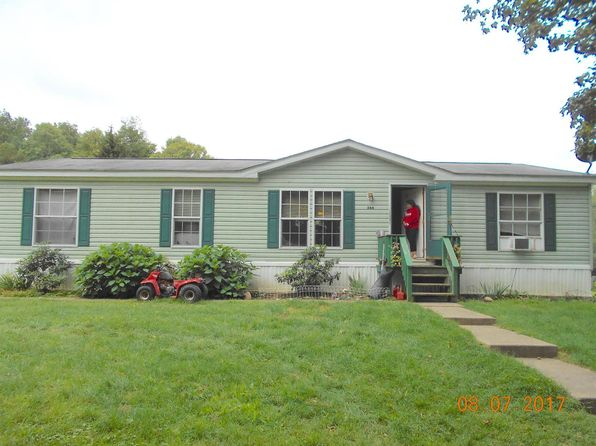 3 bed 2 bath Single Family at 366 CREEK RD MC DONOUGH, NY, 13801 is for sale at 73k - 1 of 6
