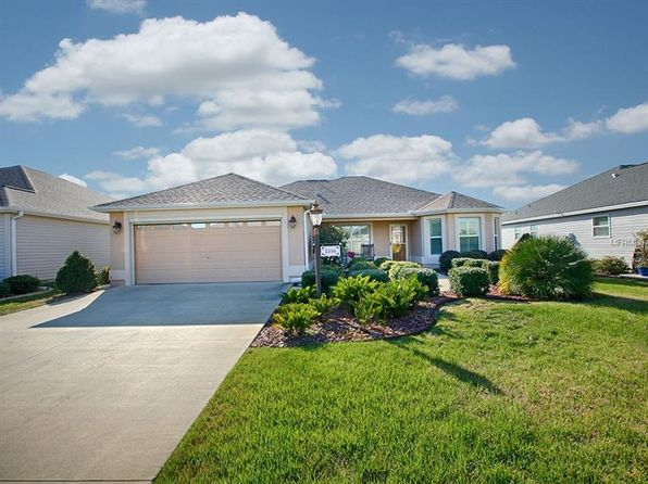 3 bed 2 bath Single Family at 3396 FOUNTAINHEAD AVE THE VILLAGES, FL, 32163 is for sale at 260k - 1 of 24