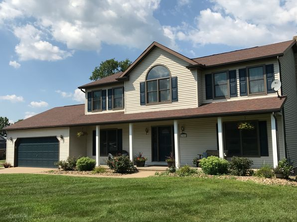4 bed 4 bath Single Family at 1901 Old Trail Rd NE Bolivar, OH, 44612 is for sale at 250k - 1 of 19