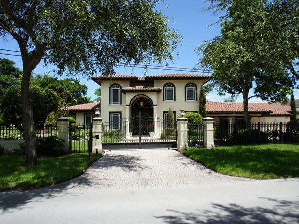5 bed 6 bath Single Family at 4801 Orduna Dr Coral Gables, FL, 33146 is for sale at 2.60m - 1 of 18