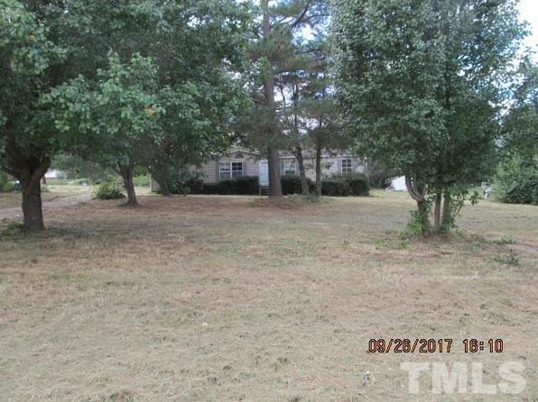 3 bed 2 bath Mobile / Manufactured at 123 Lone Wolf Dr Henderson, NC, 27537 is for sale at 26k - 1 of 9