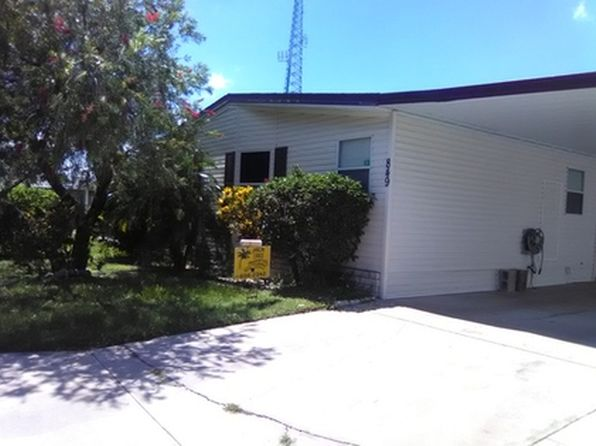 2 bed 2 bath Mobile / Manufactured at 849 Royal View Cir Winter Garden, FL, 34787 is for sale at 46k - google static map