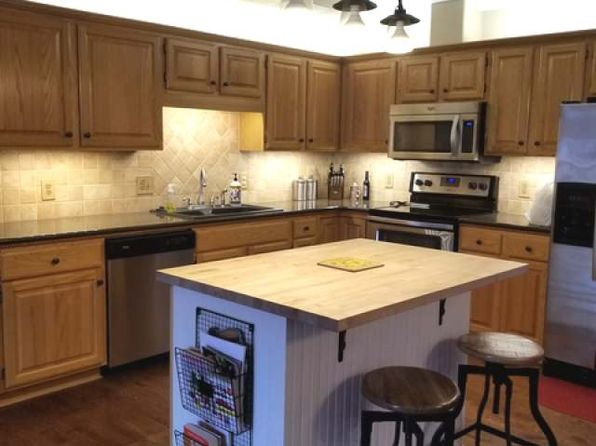 4 bed 3 bath Townhouse at 1212 Bayview Ct Bismarck, ND, 58504 is for sale at 385k - 1 of 5