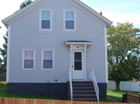 3 bed 1 bath Single Family at 45 Globe St Fall River, MA, 02724 is for sale at 200k - 1 of 30