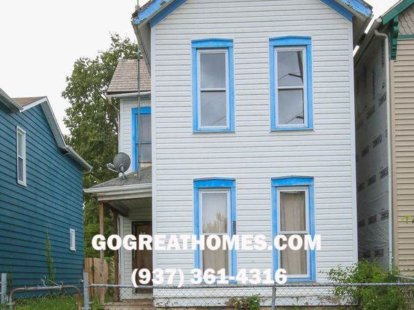 3 bed 1 bath Single Family at 139 S June St Dayton, OH, 45403 is for sale at 35k - 1 of 2