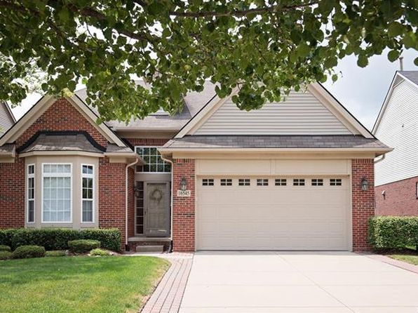 3 bed 3 bath Single Family at 16545 Mulberry Way Northville, MI, 48168 is for sale at 400k - 1 of 41
