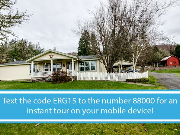 3 bed 2 bath Mobile / Manufactured at 78603 Cedar Park Rd Cottage Grove, OR, 97424 is for sale at 345k - 1 of 30