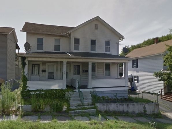 6 bed 4 bath Multi Family at 1005 S Webster Ave Scranton, PA, 18505 is for sale at 45k - google static map