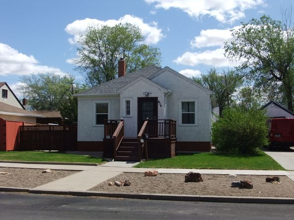 3 bed 1 bath Single Family at 614 N River Ave Glendive, MT, 59330 is for sale at 124k - 1 of 3