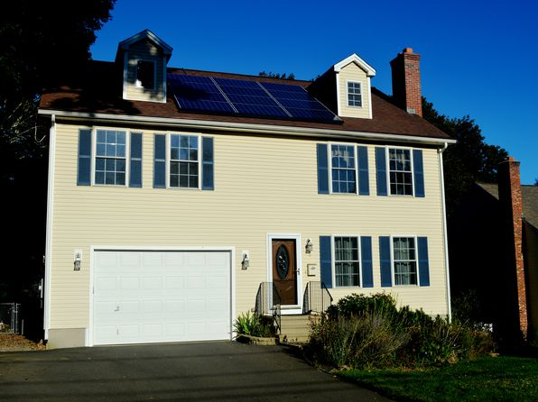 3 bed 3 bath Single Family at 73 Queen St Bristol, CT, 06010 is for sale at 250k - 1 of 28