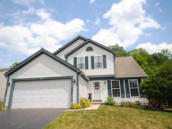 4 bed 3 bath Single Family at 28 Lantern Chase Dr Delaware, OH, 43015 is for sale at 185k - 1 of 20