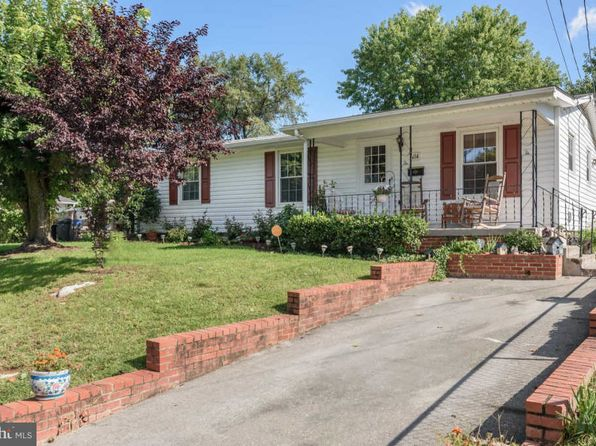 3 bed 2 bath Single Family at 614 Hollingsworth Dr Winchester, VA, 22601 is for sale at 170k - 1 of 25