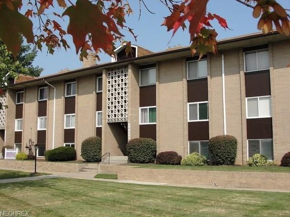2 bed 1 bath Condo at 10438 N Church Dr 209 Parma Heights, OH, 44130 is for sale at 63k - 1 of 21