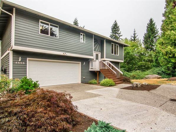 3 bed 3 bath Single Family at 4606 Wood Pl Everett, WA, 98203 is for sale at 435k - 1 of 19
