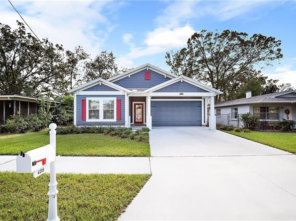 3 bed 2 bath Single Family at 4218 W UNION ST TAMPA, FL, 33607 is for sale at 348k - 1 of 22