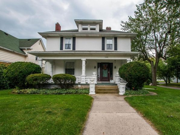 4 bed 2 bath Single Family at 166 Washington Ave London, OH, 43140 is for sale at 180k - 1 of 42