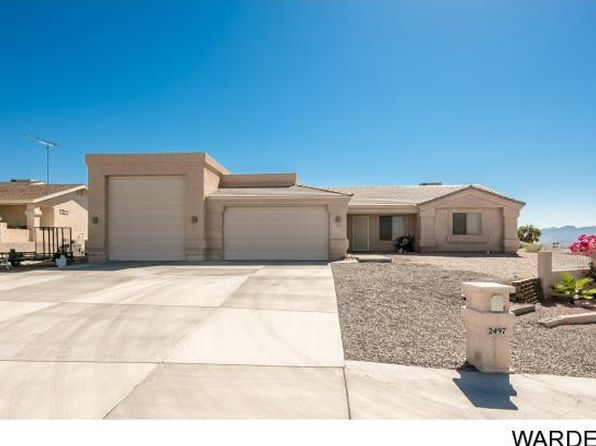 3 bed 2 bath Single Family at 2497 Venturer Ln Lake Havasu City, AZ, 86403 is for sale at 310k - 1 of 35