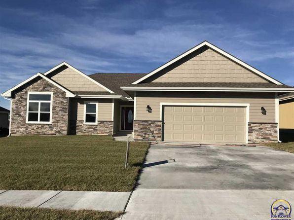 3 bed 2 bath Single Family at 3346 NW 43rd St Topeka, KS, 66618 is for sale at 265k - 1 of 22