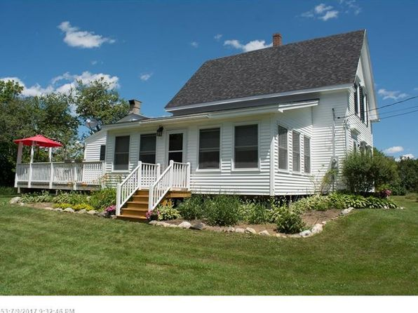 3 bed 1 bath Single Family at 25 Martin Point Rd Friendship, ME, 04547 is for sale at 219k - 1 of 24