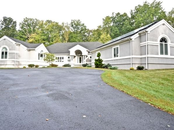 4 bed 6 bath Single Family at 170 Mountain Rd Ringoes, NJ, 08551 is for sale at 825k - 1 of 61