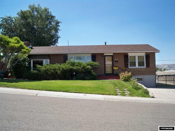 3 bed 1.5 bath Single Family at 1414 Carbon St Rock Springs, WY, 82901 is for sale at 200k - 1 of 20
