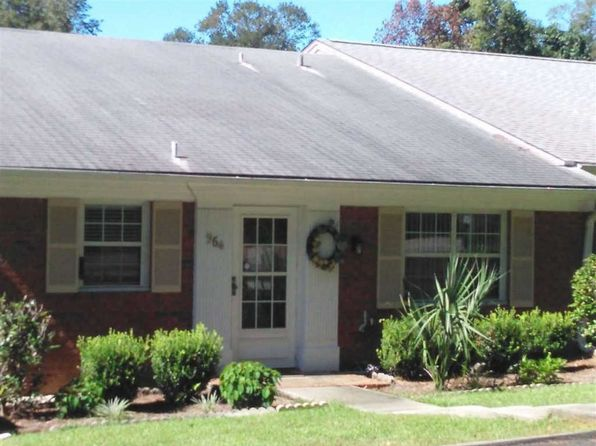 2 bed 2 bath Townhouse at 964 Marys Dr Tallahassee, FL, 32308 is for sale at 160k - google static map