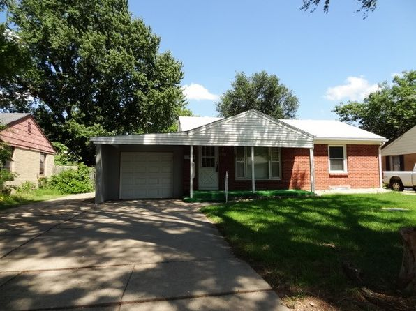 3 bed 1 bath Single Family at 1926 Lexington Rd Wichita, KS, 67218 is for sale at 69k - 1 of 15