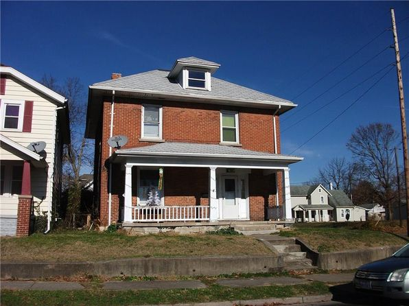4 bed 1 bath Single Family at 700 Grant St Springfield, OH, 45504 is for sale at 30k - google static map