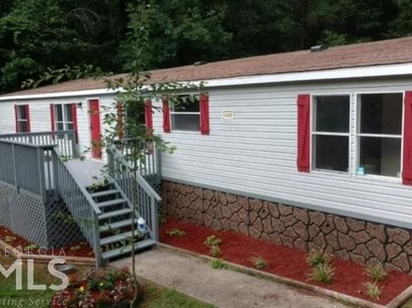 4 bed 2 bath Mobile / Manufactured at 46 King Arthur Ct Dahlonega, GA, 30533 is for sale at 124k - 1 of 24