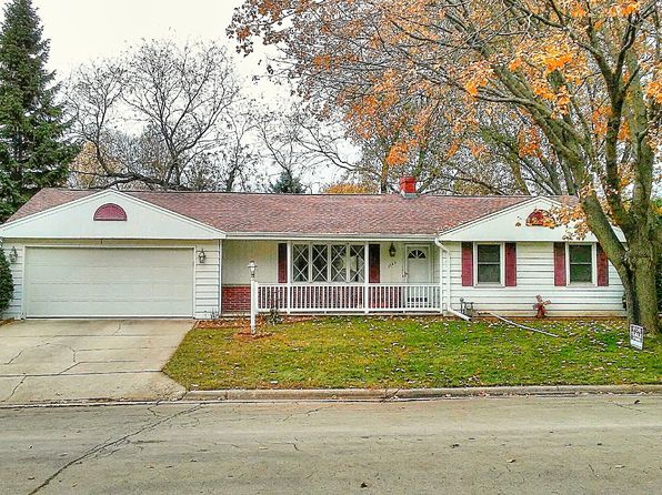 3 bed 2 bath Single Family at 1563 Forest Gln Green Bay, WI, 54304 is for sale at 145k - 1 of 5