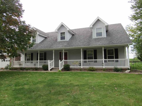 3 bed 4 bath Single Family at 2306 Willow Springs Rd Kokomo, IN, 46902 is for sale at 245k - 1 of 24