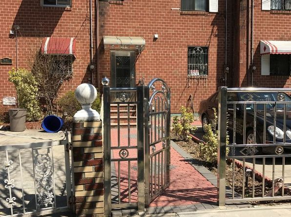 3 bed 3 bath Single Family at 549 Watkins St Brooklyn, NY, 11212 is for sale at 449k - 1 of 9