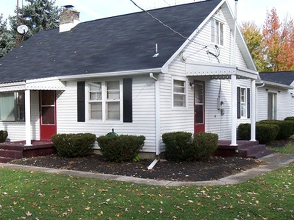 3 bed 1 bath Single Family at 7412 Waterbury Rd Russells Point, OH, 43348 is for sale at 149k - 1 of 16