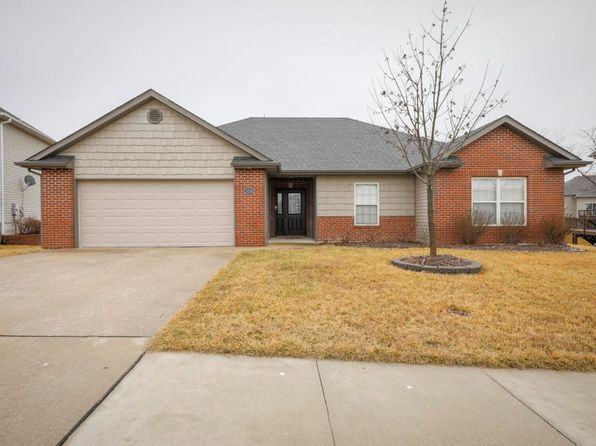 3 bed 2 bath Single Family at 3202 Crabapple Ln Columbia, MO, 65203 is for sale at 215k - 1 of 16