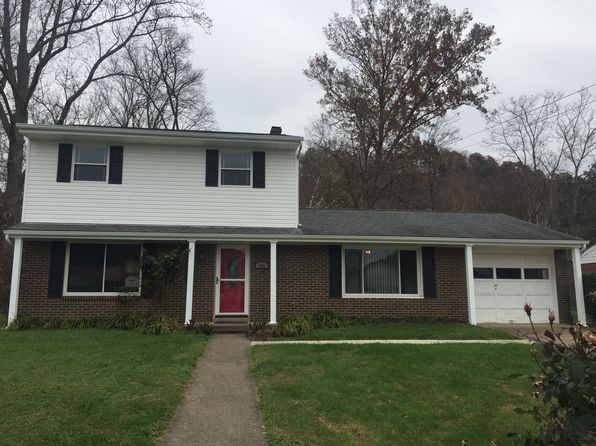 3 bed 2 bath Single Family at 236 Bartow Dr Barboursville, WV, 25504 is for sale at 155k - 1 of 20