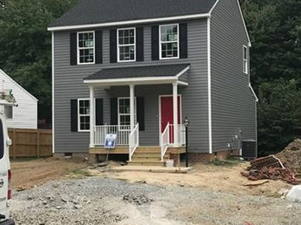 3 bed 3 bath Single Family at 1005 Pennsylvania Ave Glen Allen, VA, 23060 is for sale at 200k - 1 of 14