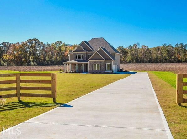 5 bed 4 bath Single Family at 284 Old Highway 85 Senoia, GA, 30276 is for sale at 400k - 1 of 24