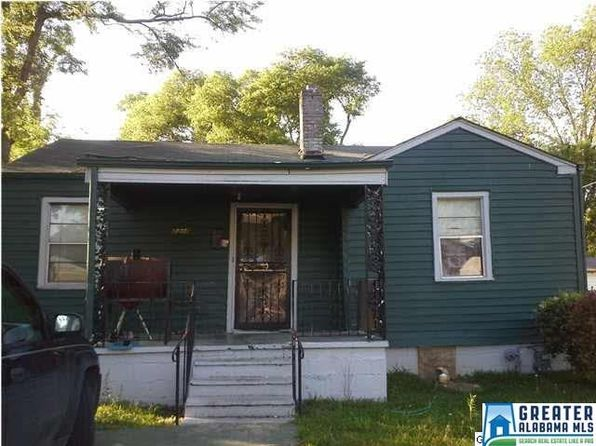 3 bed 2 bath Single Family at 2310 Lee Ave SW Birmingham, AL, 35211 is for sale at 25k - google static map