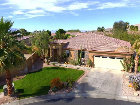 5 bed 3 bath Single Family at 42545 TANGO CT INDIO, CA, 92203 is for sale at 375k - 1 of 29