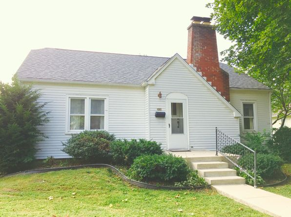 2 bed 1 bath Single Family at 908 E Monroe St Delphi, IN, 46923 is for sale at 63k - 1 of 14