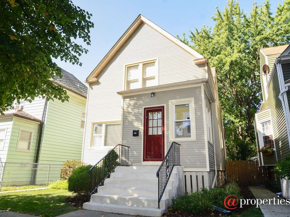 3 bed 3 bath Single Family at 4416 N Spaulding Ave Chicago, IL, 60625 is for sale at 420k - 1 of 10